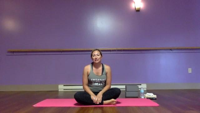 yoga Detox -June29