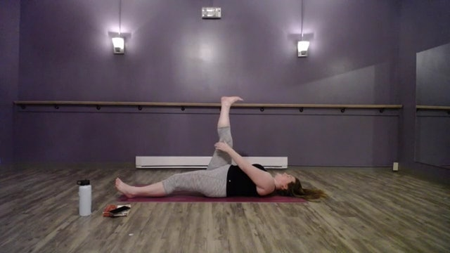 Flexibility Flow -May15