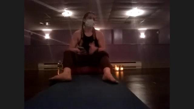 Sweat & Surrender -Feb4-2021