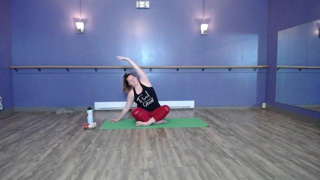 Flexibiltiy Flow
