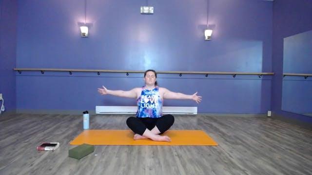 Flexibility Flow -May22