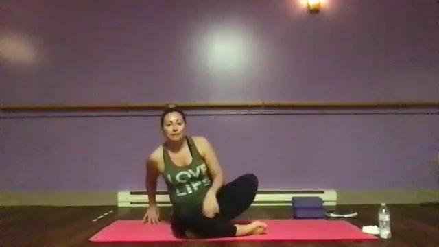Yoga Detox- Nov2