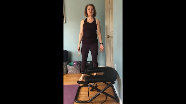 How To Use A Handstand Bench Mini Workshop