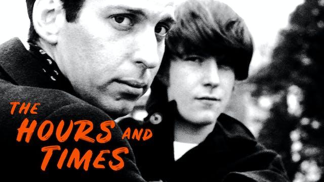 Secret Sounds Presents: The Hours & Times