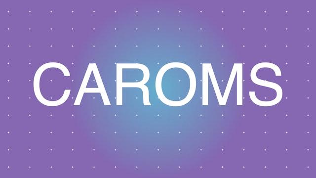 Top 10 - Caroms