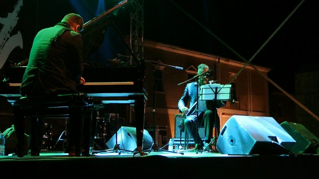 Alba Jazz