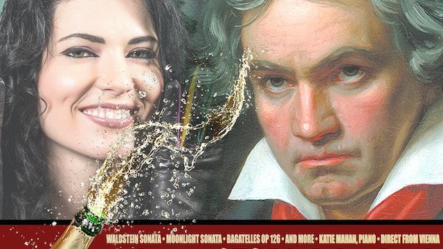Beethoven 250 Birthday Bash!