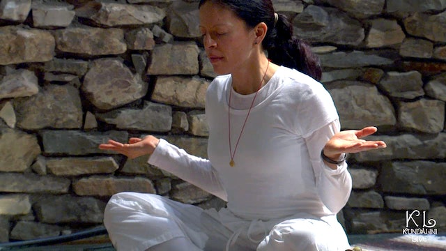 Yoga for Vitality and the Resurrection of Your Aura
