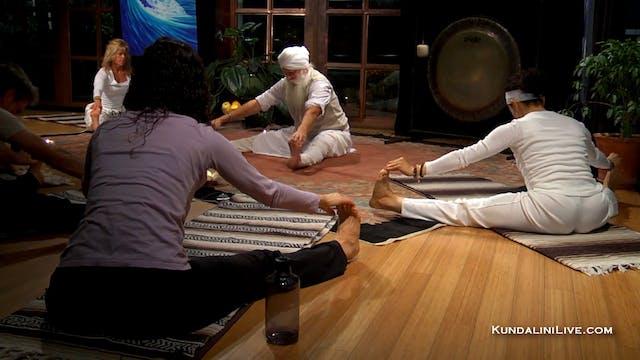 Explorers of Consciousness Preview
