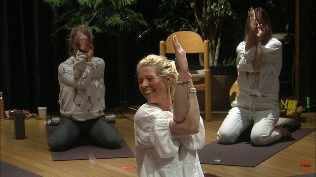"""Big Sur Zen - """"Living Love"""" part 5"""