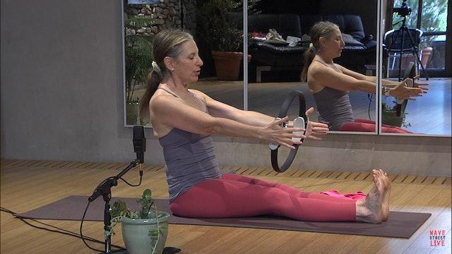 Gentle Pilates Pt. 3