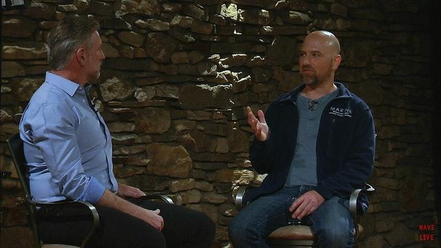 BME pt. 2 - Interview with Dr. Jason Scorse