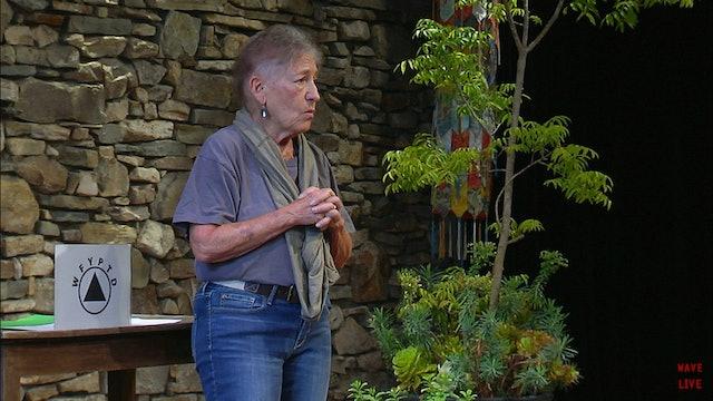 What's Your Story? - A Women's Monologue Workshop with Pat Hanson Ph.D. - pt. 3