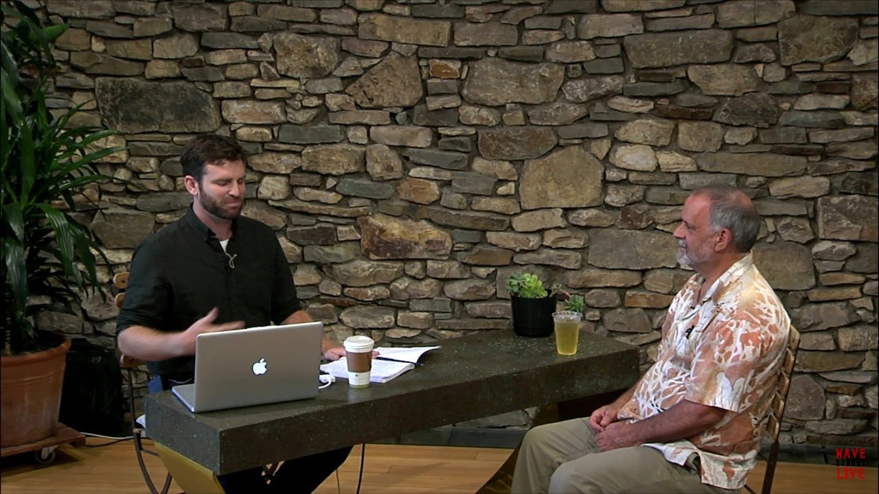 Community Power Interview with Center for Climate Protection