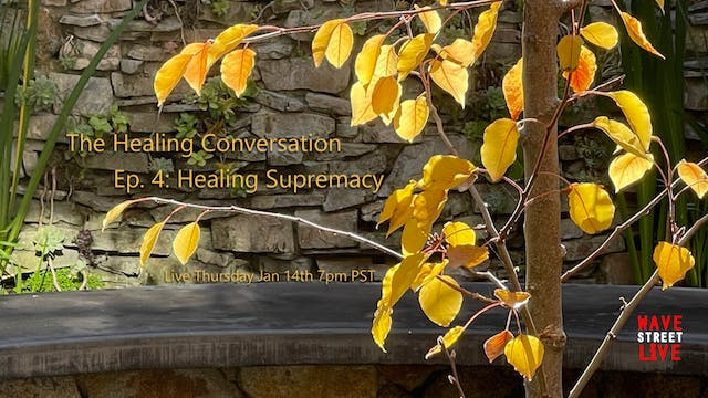 The Healing Conversation- Part 4: Hea...