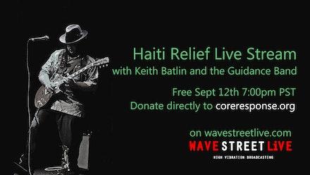 Wave Street Live Video