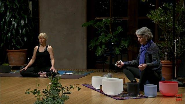 """""""Love Yoga"""""""