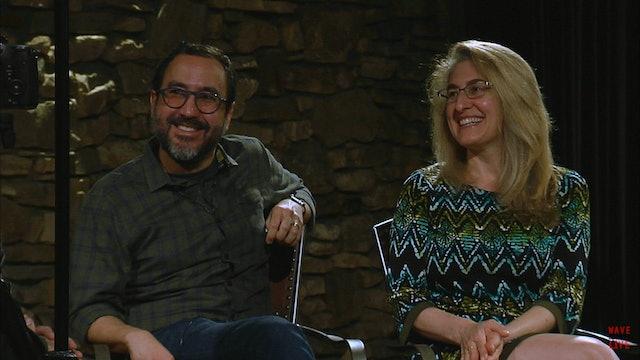 BME pt. 6 - Interview with Robert Perez & Amy Simon