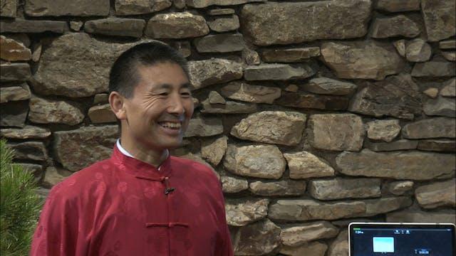 Medical Qigong w/ Dr. Philip Yang - L...