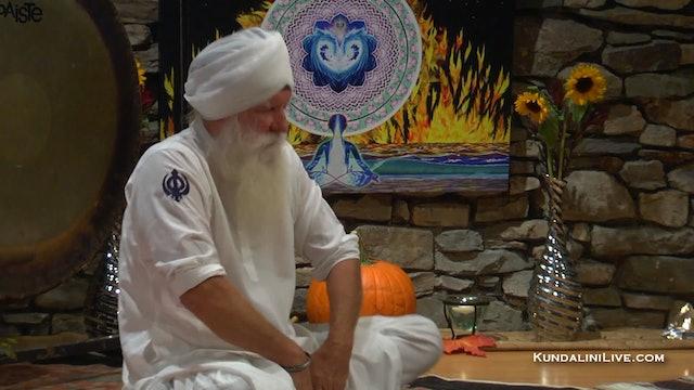 Becoming Your Sadhana Preview