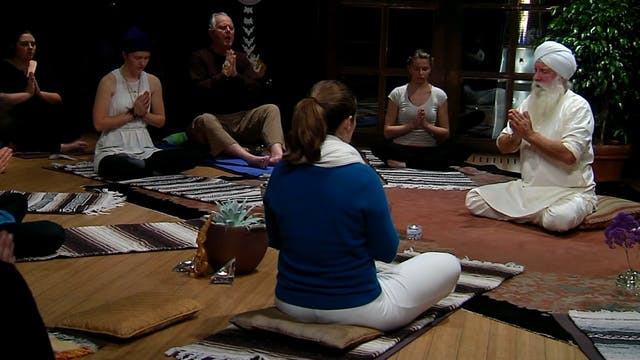 Supreme Consciousness - Yoga from the...
