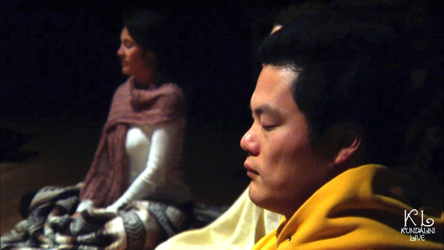 Mantra Yoga Long Ek Ong Kars