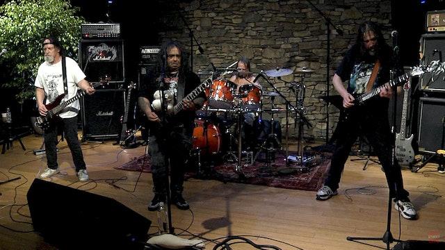 Speed Demon Live from Monterey