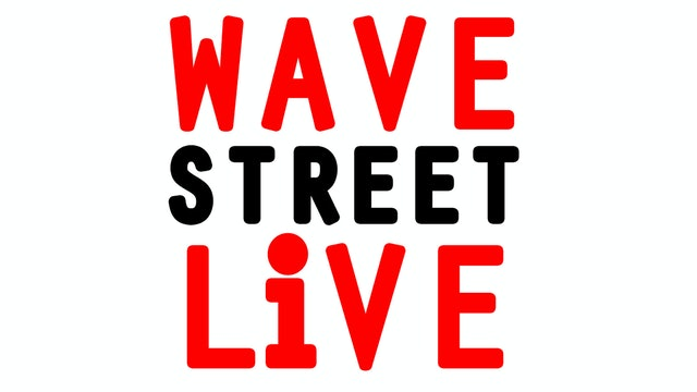 Wave Street Live - New Releases