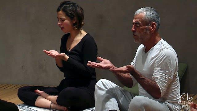 Sonic Healing Yoga