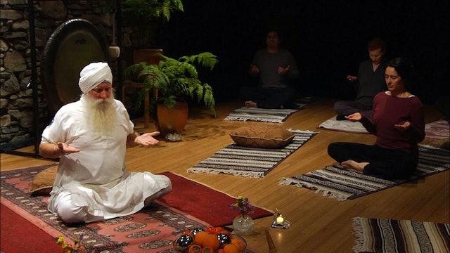 Strengthening the Heart Chakra