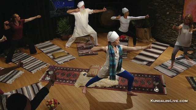 Eight Elements of Excellence with Nihal Kaur
