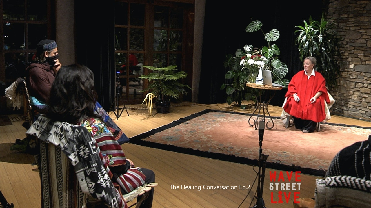 The Healing Conversation Ep.2: Practical Uses