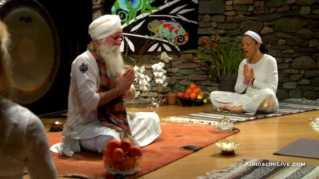 The Breath is a Guru