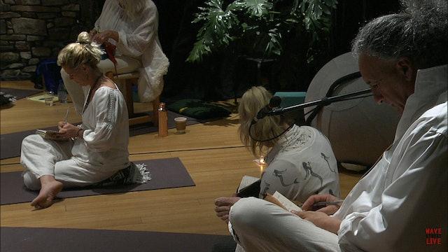 """Big Sur Zen - """"Living Love"""" part 4"""