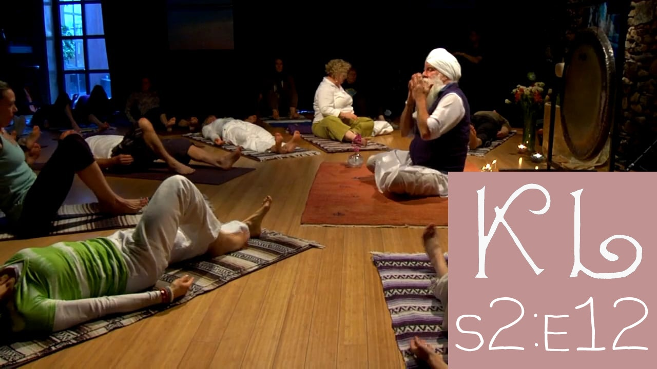 Ep 12 - A Basic Sadhana Set