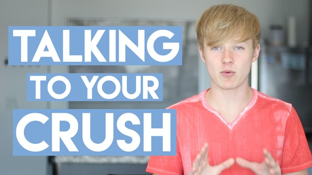 How to Approach Your Crush