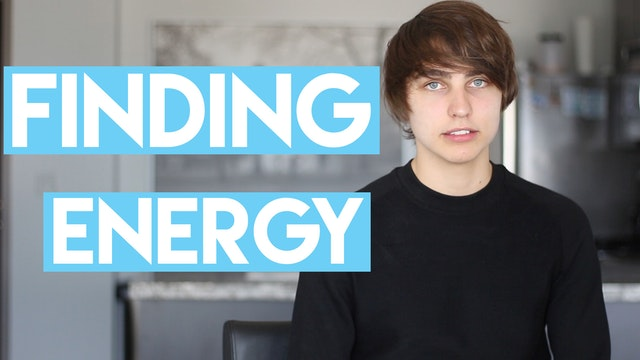 Finding Energy