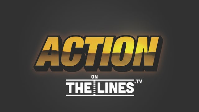 Action on The Lines: Gameday Expert Picks Updated in Real-Time Based on the Latest Lines