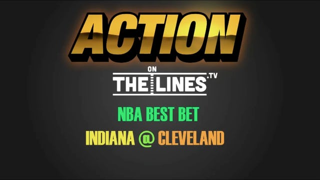 NBA- IND @ CLE- APR 18