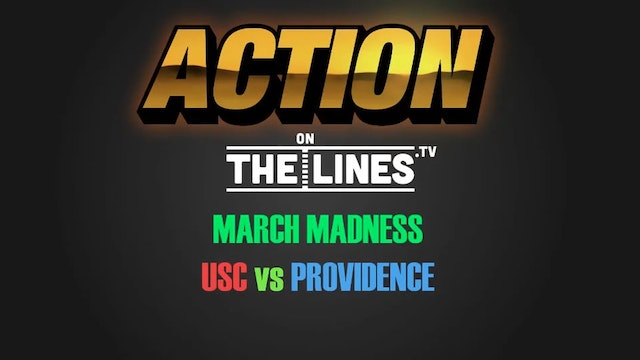 CBB- USC VS PROV- MAR 15