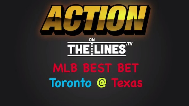 MLB: Tor vs Tex- Oct 6