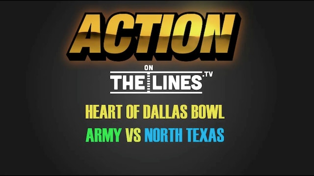CFB- ARMY VS NTX- DEC 27