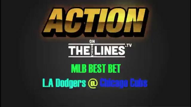 MLB- LOS vs CHC- Oct 15