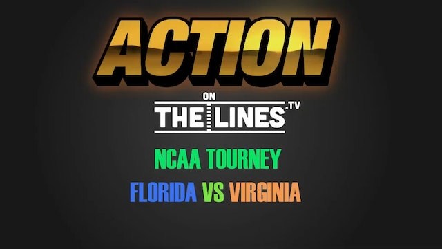 CBB- VIRG vs FLA- MAR 18