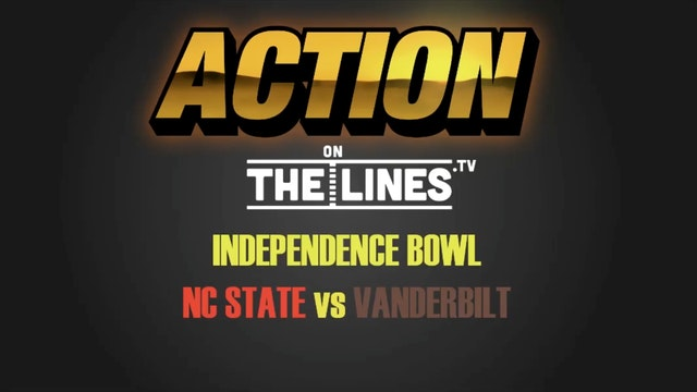 CFB- NCST vs VANDY- DEC 26