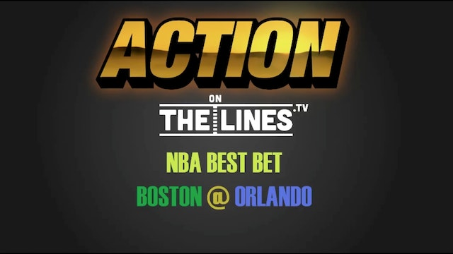 NBA- BOS vs ORL- Dec 7