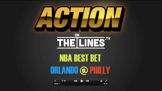 NBA- Orl vs Phi- Dec 2