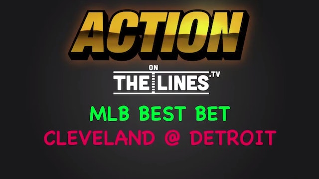 MLB: Cle vs Det- Sept 26