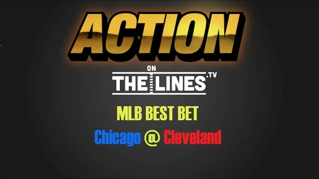 MLB- Chc vs Cle- Nov 1