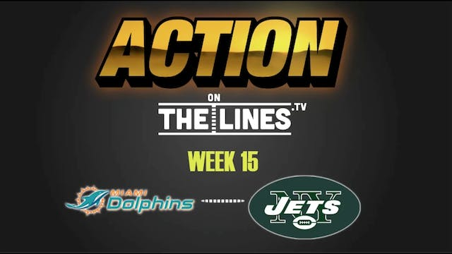 NFL- MIA @ NYJ- DEC 17